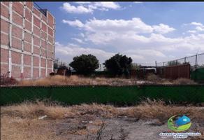 Foto de terreno comercial en venta en 1er de mayo , santiago tepalcapa, cuautitlán izcalli, méxico, 19261480 No. 01