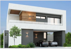 Foto de casa en venta en 1er sector , los rodriguez, santiago, nuevo león, 0 No. 01