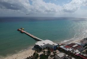 Foto de terreno industrial en venta en 1era , playa del carmen centro, solidaridad, quintana roo, 6539827 No. 01