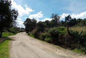 Foto de terreno habitacional en venta en 1era seccion , san dionisio yauhquemehcan, yauhquemehcan, tlaxcala, 10453692 No. 01