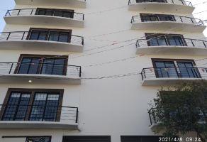 Foto de departamento en venta en El Olivo II Parte Baja, Tlalnepantla de Baz, México, 20567936,  no 01