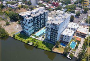 Foto de departamento en venta en Ricardo Flores Magón, Boca del Río, Veracruz de Ignacio de la Llave, 20603587,  no 01