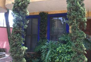 Foto de casa en condominio en venta en Rinconada de los Reyes, Coyoacán, DF / CDMX, 20934604,  no 01
