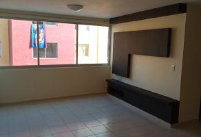 Foto de departamento en renta en Santa Anita, Iztacalco, DF / CDMX, 17392181,  no 01