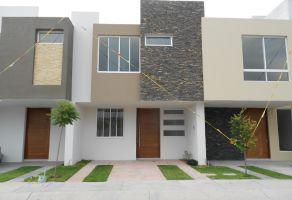 Foto de casa en venta en Arcos de la Cruz, Tlajomulco de Zúñiga, Jalisco, 15454338,  no 01