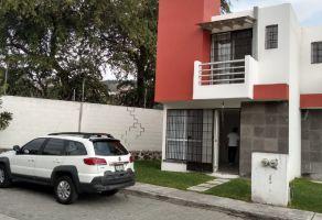 Foto de casa en condominio en venta en Ampliación Benito Juárez, Emiliano Zapata, Morelos, 15961398,  no 01