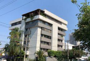 Foto de departamento en renta en Lomas de Guevara, Guadalajara, Jalisco, 14705797,  no 01