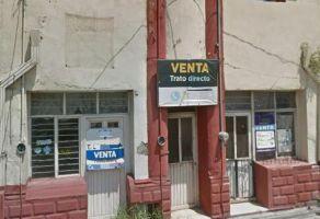 Foto de terreno comercial en venta en Monterrey Centro, Monterrey, Nuevo León, 7685538,  no 01