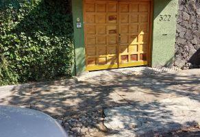 Foto de casa en venta en Lomas de Chapultepec I Sección, Miguel Hidalgo, DF / CDMX, 18226206,  no 01