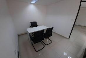 Foto de oficina en renta en Anzures, Miguel Hidalgo, DF / CDMX, 15013606,  no 01