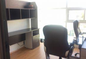 Foto de oficina en renta en Olivar de los Padres, Álvaro Obregón, DF / CDMX, 14421516,  no 01