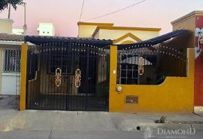 Foto de casa en venta en 1iro de octbubre , arboledas iii, mazatlán, sinaloa, 0 No. 01