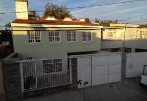 Foto de casa en venta en 1o. de enero 122 b, nuevo m?xico, zapopan, jalisco, 6678222 No. 01