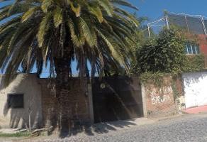 Foto de terreno habitacional en venta en 1o de mayo , hogares de nuevo méxico, zapopan, jalisco, 0 No. 01