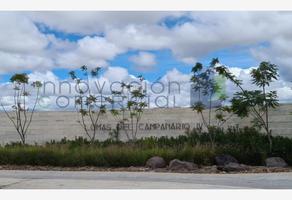 Foto de terreno habitacional en venta en 1ra cerrada 0, lomas del campanario ii, querétaro, querétaro, 7615979 No. 01