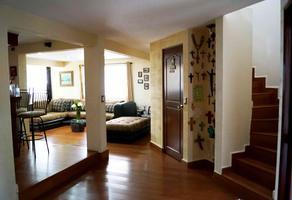 Foto de casa en venta en 1ra cerrada de pinos , mirador del valle, tlalpan, df / cdmx, 0 No. 01