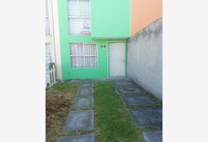 Foto de casa en venta en 1ra cerrada de serraton 11, la loma i, zinacantepec, méxico, 0 No. 01