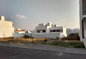 Foto de terreno habitacional en venta en 1ra cerrada del mirador , el mirador, el marqués, querétaro, 0 No. 01