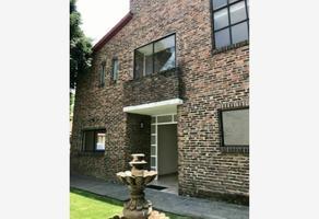Foto de casa en venta en 1ra cerrada san francisco 20, san francisco, la magdalena contreras, df / cdmx, 0 No. 01