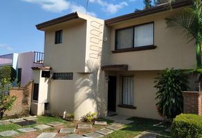 Foto de casa en renta en 1ra privada de los reyes 9, tlaltenango, cuernavaca, morelos, 0 No. 01