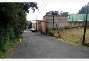 Foto de terreno industrial en venta en 1ra privada de san mateo 618 , cuajimalpa, cuajimalpa de morelos, df / cdmx, 15870715 No. 01