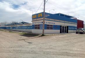 Foto de local en venta en  , 1ro de mayo, chihuahua, chihuahua, 12116508 No. 01