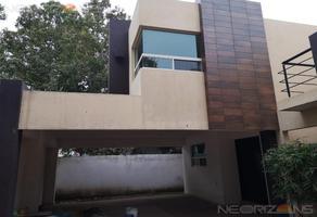 Foto de casa en venta en  , 1ro de mayo, ciudad madero, tamaulipas, 19291400 No. 01