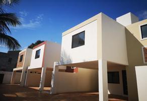 Foto de casa en venta en  , 1ro de mayo, ciudad madero, tamaulipas, 19399092 No. 01