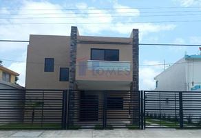 Foto de casa en venta en  , 1ro de mayo, ciudad madero, tamaulipas, 0 No. 01