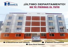 Foto de departamento en venta en  , 1ro de mayo, ciudad madero, tamaulipas, 22228523 No. 01