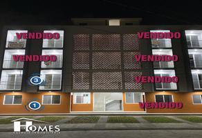 Foto de departamento en venta en  , 1ro de mayo, ciudad madero, tamaulipas, 22238804 No. 01