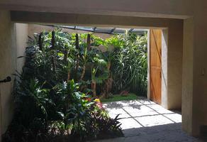 Foto de casa en renta en 1ro de mayo , san miguel xicalco, tlalpan, df / cdmx, 14419584 No. 01