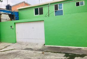 Foto de casa en venta en 2 cerrada de monzón 5 , cerro de la estrella, iztapalapa, df / cdmx, 0 No. 01