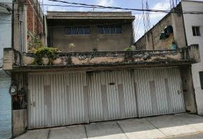 Foto de casa en venta en 2° retorno de oriente 245 , agrícola oriental, iztacalco, df / cdmx, 16433521 No. 01