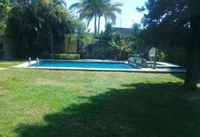 Foto de casa en venta en 2 2, 28 de agosto, emiliano zapata, morelos, 0 No. 01