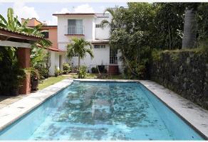 Foto de casa en venta en 2 2, centro, yautepec, morelos, 13270755 No. 01