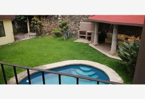 Foto de casa en renta en 2 2, chamilpa, cuernavaca, morelos, 0 No. 01