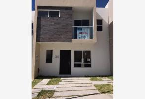 Foto de casa en renta en 2 2, ex-hacienda el tintero, querétaro, querétaro, 0 No. 01