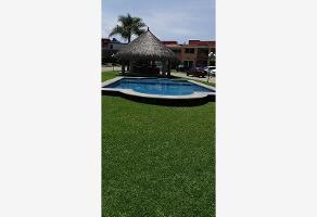 Foto de casa en renta en 2 2, jardines de ahuatepec, cuernavaca, morelos, 15368497 No. 01