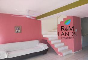 Foto de casa en venta en 2 2, región 520, benito juárez, quintana roo, 0 No. 01
