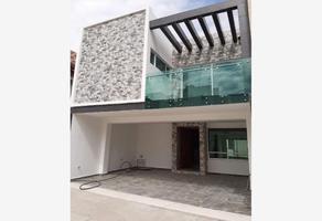 Foto de casa en venta en 2 2, san pedro, puebla, puebla, 15312992 No. 01