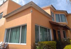 Foto de casa en venta en 2 2, tarianes, jiutepec, morelos, 8920023 No. 01