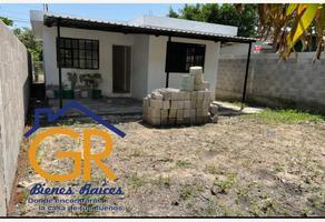 Foto de casa en venta en 2 332, ciudad madero centro, ciudad madero, tamaulipas, 0 No. 01