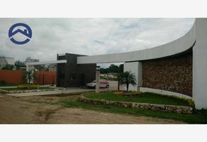 Foto de terreno habitacional en venta en 2 4, residencial campestre, tuxtla gutiérrez, chiapas, 8592761 No. 01