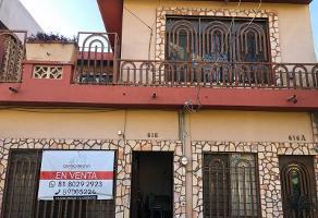 Foto de casa en venta en 2 5, obrera, monterrey, nuevo león, 0 No. 01