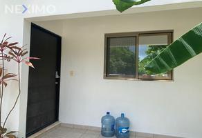 Foto de casa en venta en 2 54, supermanzana 326, benito juárez, quintana roo, 21193135 No. 01