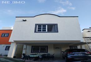 Foto de casa en renta en 2 72, jardines de banampak, benito juárez, quintana roo, 20379017 No. 01