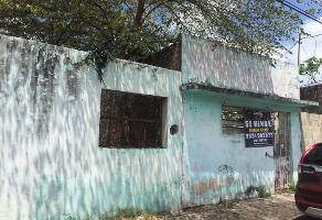 Foto de terreno habitacional en venta en 2 abril 230 , villahermosa centro, centro, tabasco, 14828793 No. 01