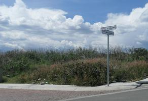 Foto de terreno habitacional en venta en 2 bacalanes , loma juriquilla, querétaro, querétaro, 13828313 No. 01