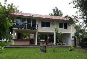 Foto de casa en venta en  , 2 bocas, medellín, veracruz de ignacio de la llave, 11464768 No. 01
